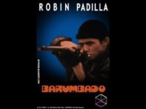 BARUMBADO   Robin Padilla  Full movie tagalog