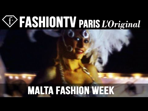 fashiontv - http://www.FashionTV.com/videos SLIEMA - Join FashionTV for the glamorous sun-soaked closing party of Mercedes Benz Fashion Week Malta 2014 at MedAsia Playa! For franchising opportunities...