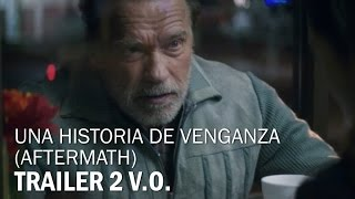 Nonton Una Historia De Venganza  Aftermath  2017    Tr  Iler 2 V O  Film Subtitle Indonesia Streaming Movie Download