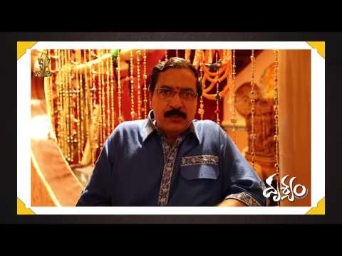 Kasi Viswanath about Drishyam Success