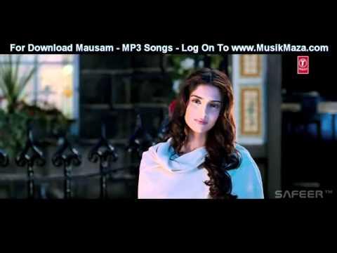 Ik Tu Hi Tu Hi - Mausam (2011)  HD  720p [Full Original Video Song] - YouTube.flv