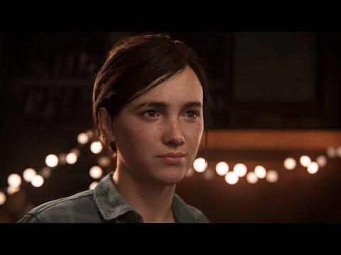 The Last of Us 2   ГЕЙМПЛЕЙ (на русском)   E3 2018