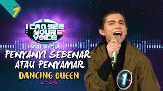 Video Penyanyi Sebenar Atau Penyamar - Dancing Queen | #ICSYVMY MP3, 3GP, MP4, WEBM, AVI, FLV Oktober 2018