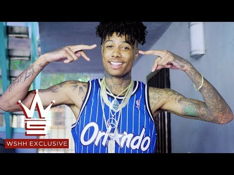 """Blueface """"Respect My Crypn"""" (WSHH Exclusive - Official Music Video)"""