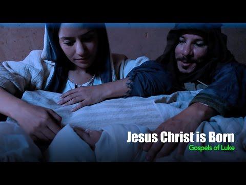 Birth of Jesus Christ VR Movie