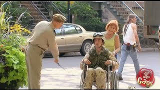Military Torture Interrogation Prank