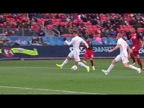 Video: Lucas Janson Goal - October 28, 2018
