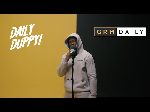 Abra Cadabra – Daily Duppy | GRM Daily