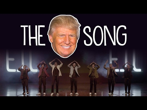 The Donald Trump Song By East India Comedy