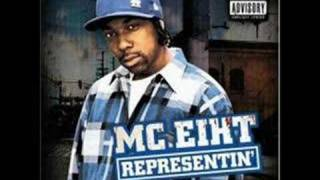 "MC EIHT "" some may know """
