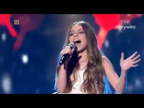 Olivia Wieczorek Konkurs piosenki Eurowizja 2017 Nie Zapomnij