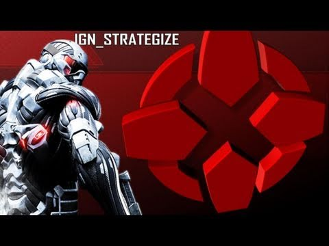 preview-Crysis 2 Achievement Guide - IGN Strategize 04.14.11 (IGN)