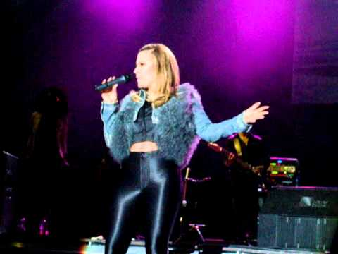Anastacia – You´ll never be alone Live @ Schwarzl Lyoness Seefesttage 02.07.2011