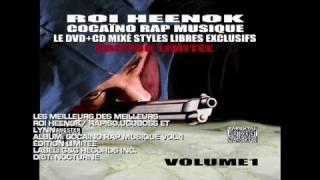 LES MEILLEURS DES MEILLEURS _ROI HEENOK RAPISO UGOBOSS LYNN
