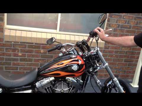 For Sale 1997 Harley-Davidson FXDWG Dyna Wide Glide at East 11 ...
