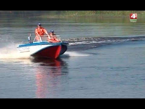 Вчера в Мостовском районе водолазы искали тело мужчины, а он нашелся живым (видео)