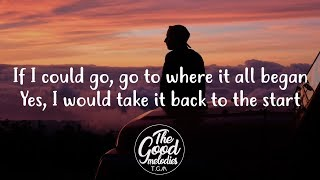 Video Michael Schulte - Back to the Start (Lyrics) MP3, 3GP, MP4, WEBM, AVI, FLV Februari 2019