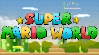 Trilha sonora Super Mario World OST