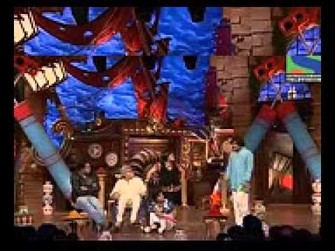 KAPIL + KRISHNA + SUDESH + Bharti + Rajiv thakur Special ACT] in Comedy circus 2013 Video HD   YouTu