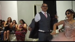 Video My quince surprise dance with my dad MP3, 3GP, MP4, WEBM, AVI, FLV Agustus 2018