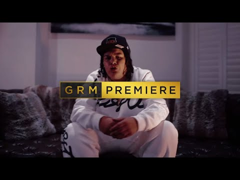 Dibo – Da Come Up [Music Video] | GRM Daily