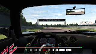Magione Italy  city images : ASSETTO CORSA @ MAGIONE ITALY - Lotus Elise