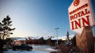 Video of Executive Royal Inn West Edmonton