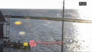 Webcam Haven Volendam