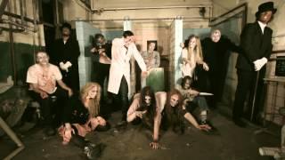 Video Zdroj zvuku - Zombies