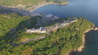 小豆島ふるさと村  宿泊施設