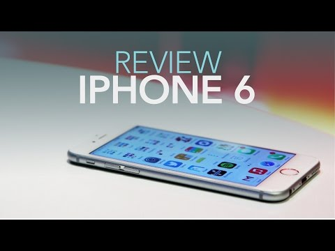 video review - Sept. 16 (Bloomberg) -- Bloomberg's Sam Grobart reviews Apple's new iPhone 6. The smartphone is bigger, thinner, with more storage and a longer battery life. So should you upgrade from your...