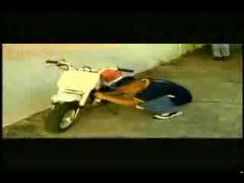 Vine A Matar - Baby Rasta y Gringo (Video)