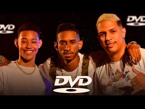Mc Tocha, Lekinho Campos e Ruanzinho - DVD (DVD Tocha Convida)