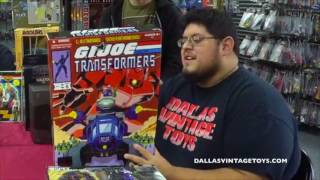 DVT Talks 06/21/17 LIVE - Geek Talk ShowDallas Vintage Toys is a vintage toy store in Dallas Texas specializing in toys from the 70's, 80's ad 90's! The biggest genre of toys in the store is STAR WARS of which every generation from 1977-2015 is available and in stock! You have to stop by and see it for yourself at 12052 Forestgate Dr, Dallas TX 75243, Phone 214-827-7060, or visit them online at www.dallasvintagetoys.com - WE BUY TOYS!