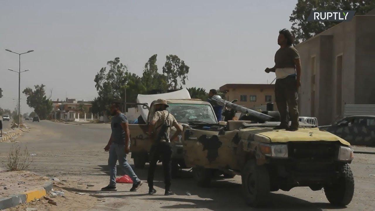 Λιβύη: Δυνάμεις της κυβέρνησης  διεκδικούν νίκη στη μάχη για τον έλεγχο της Τρίπολης