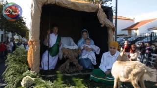 Rosario-Lagoa Portugal  city photo : Festa Nossa Senhora do Rosário - Lagoa - Açores - Cortejo Oferendas (18out15)