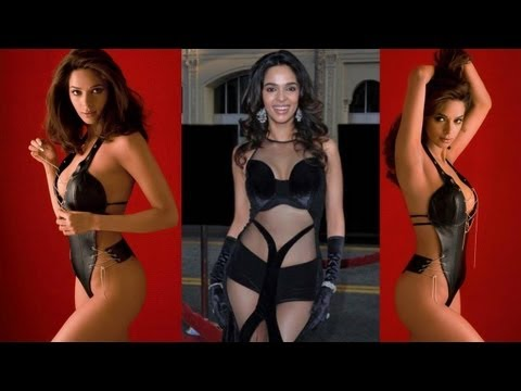 Would you like to see Mallika Sherawat in a...sare