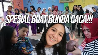 Video MAMA RIETA NANGIS SAAT BUNDA CACA ULANG TAHUN..LOVE YOU CA!!! MP3, 3GP, MP4, WEBM, AVI, FLV Mei 2019