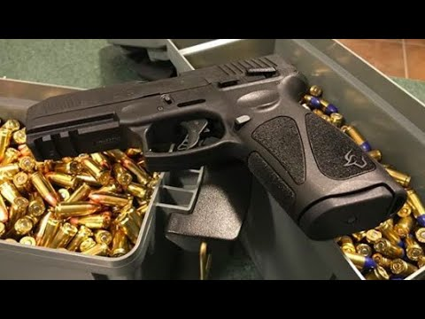 Caliber Corner #122 Choosing the best concealed carry firearm!