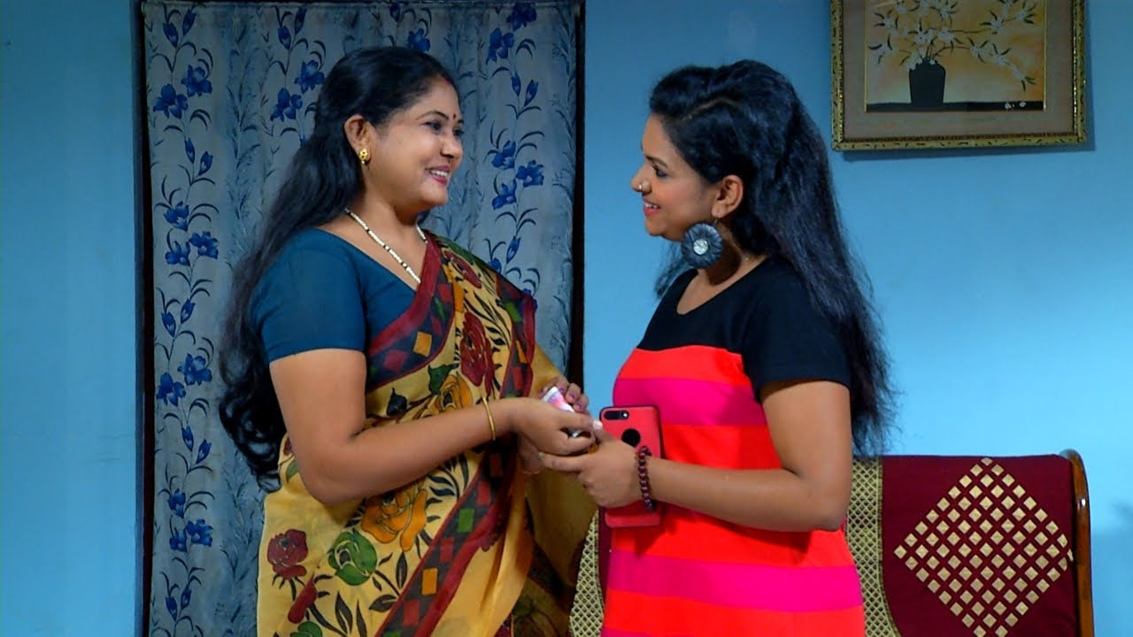 Bhagyajathakam April 24,2016 Epi 195 TV Serial