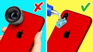 Video 28 GADGET HACKS THAT ARE HARD TO BELIEVE MP3, 3GP, MP4, WEBM, AVI, FLV Februari 2019
