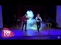 Talib Tale Feat Selim Abbasov   Sevdim: Canli Ifa