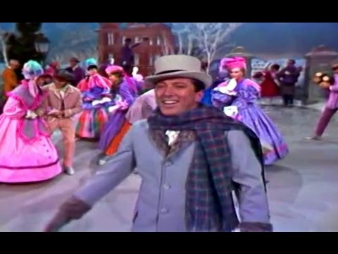 Video Andy Williams - It's The Most Wonderful Time Of The Year (Music Video) download in MP3, 3GP, MP4, WEBM, AVI, FLV January 2017