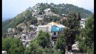 Murree Pakistan  City new picture : Beautiful Murree - Pakistan