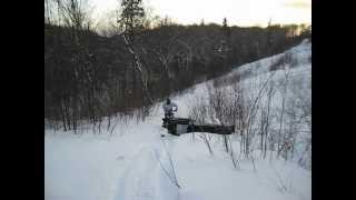 8. tundra 550f lt fail.