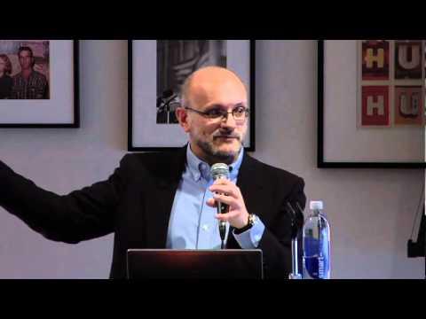 Essen und Popular Culture mit Fabio Parasecoli | The New School