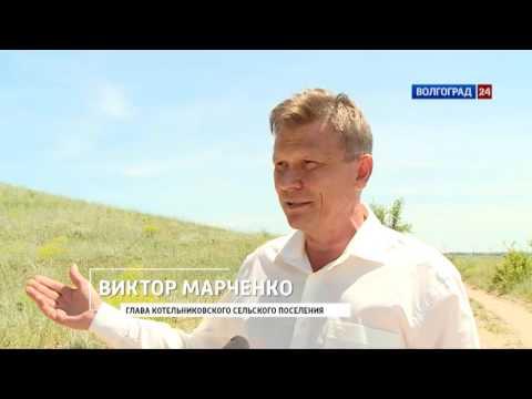 27 июня 2016. Котельниковский район