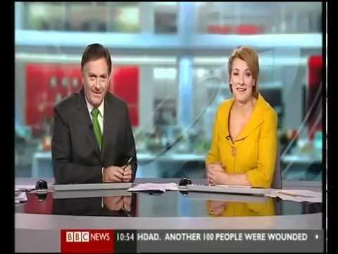 BBC blooper middle finger [HQ]