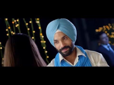 Dilpreet Dhillon : Latest Punjabi Movie |  B N Sharma | Pawan Malhotra | New Punjabi Movies