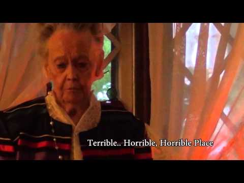 Lorraine Warren Talks About Amityville Horror House